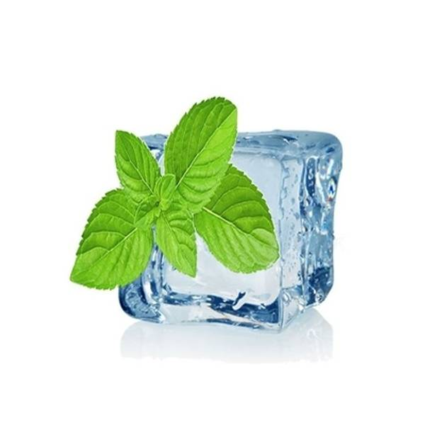 Menthol Ice kjølig kald ejuice